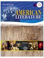 American Literature. Підручник з амер. літератури для учнів старших класів (проф/поглиб)