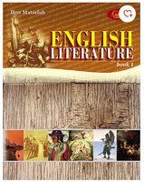 English Literature. ч.1 Підручник з англ. літератури для учнів старших класів (проф/поглиб)