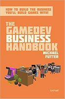The GameDev Business Handbook