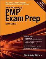 PMP Exam Prep: Accelerated Learning to Pass the Project Management Professional (PMP) Exam 9th Edition