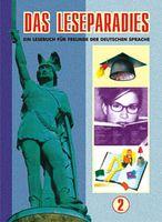 Das Leseparadies 2. Книга для читання.Кн.2