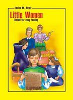 Little Women. Retold for easy reading.