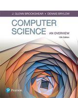 Компьютерные науки. Базовый курс