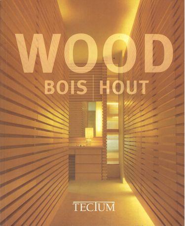 Wood - фото 1