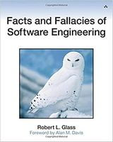 Facts and Fallacies of Software Engineering 1st Edition