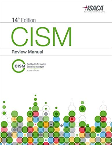 CISM+Review+Manual%2C+14th+Edition - фото 1