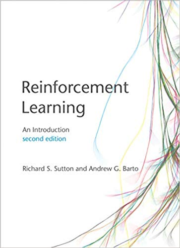 Reinforcement+Learning%3A+An+Introduction+%28Adaptive+Computation+and+Machine+Learning+series%29+second+edition+Edition - фото 1