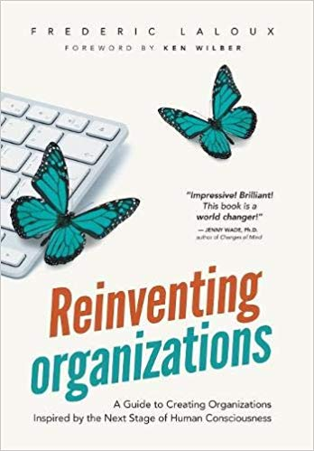 Reinventing+Organizations%3A+A+Guide+to+Creating+Organizations+Inspired+by+the+Next+Stage+in+Human+Consciousness - фото 1
