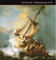 Masterpieces of Art Rembrandt Van Rijn Masterpieces of Art