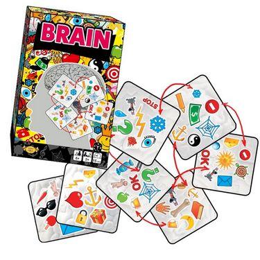 Brain+%28%D0%9C%D0%BE%D0%B7%D0%B3%29 - фото 1