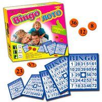 Bingo Лото