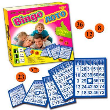 Bingo+%D0%9B%D0%BE%D1%82%D0%BE - фото 1