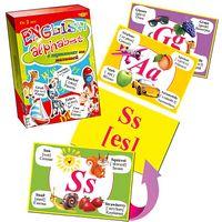 Alphabet для малюків в малюнках