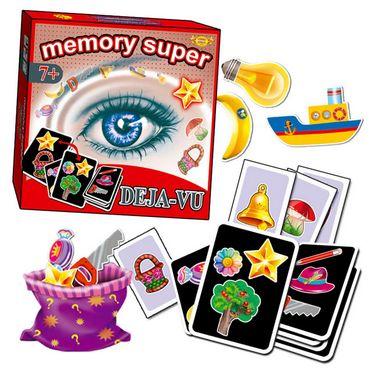 Memory+Super.+Deja-Vu - фото 1