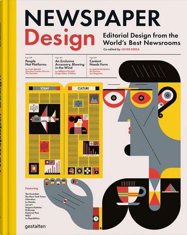 Newspaper+Design - фото 1