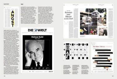 Newspaper+Design - фото 4