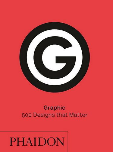Graphic%3A+500+Designs+that+Matter - фото 1