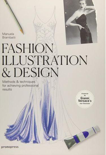 Fashion+Illustration+and+Design - фото 1