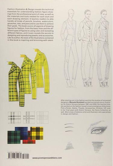 Fashion+Illustration+and+Design - фото 2