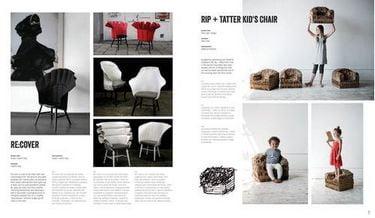 Eco+Design%3A+Furniture - фото 2