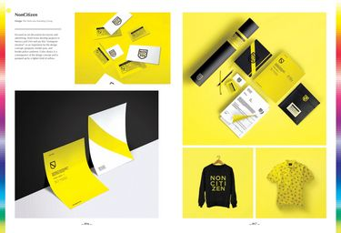 Color+Code%3A+Branding+and+Identity.+Graphic+Design+Elements+Series - фото 2