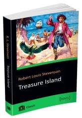Treasure+Island - фото 1