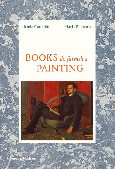 Books+Do+Furnish+a+Painting - фото 1