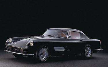 The+Ferrari+Book+-+Passion+for+Design - фото 2