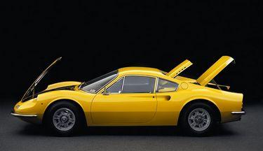 The+Ferrari+Book+-+Passion+for+Design - фото 4