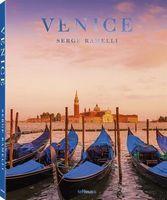 Serge Ramelli, Venice, English