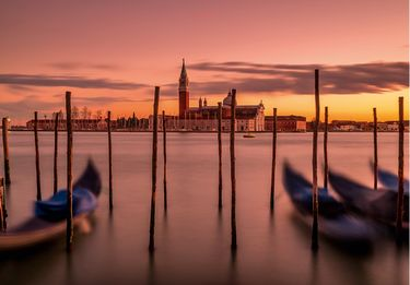 Serge+Ramelli%2C+Venice%2C+English - фото 4
