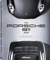 Rene Staud, The Porsche 911 Book, Small Format Edition