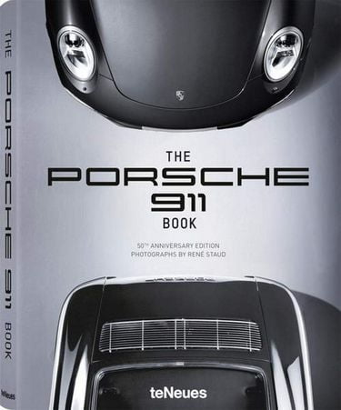 Rene+Staud%2C+The+Porsche+911+Book%2C+Small+Format+Edition - фото 1