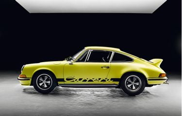 Rene+Staud%2C+The+Porsche+911+Book%2C+Small+Format+Edition - фото 3