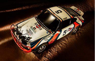 Rene+Staud%2C+The+Porsche+911+Book%2C+Small+Format+Edition - фото 4