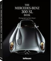 Rene Staud, The Mercedes-Benz 300 SL Book, Small Format Edition