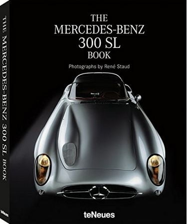 Rene+Staud%2C+The+Mercedes-Benz+300+SL+Book%2C+Small+Format+Edition - фото 1