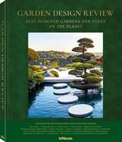 Ralf Knoflach, Robert Schаfer, Garden Design Review, Best Designed Gardens and Parks on the Planet