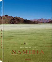 Michael Poliza, Namibia