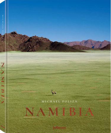 Michael+Poliza%2C+Namibia - фото 1
