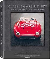 Michael Brunnbauer, Classic Cars Review, The Best Classic Cars on the Planet