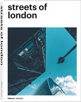 MENDO, Streets of London