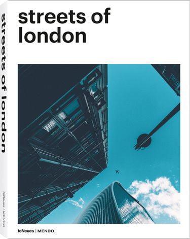 MENDO%2C+Streets+of+London - фото 1