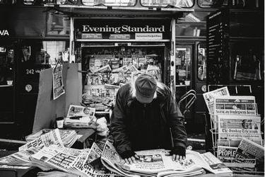 MENDO%2C+Streets+of+London - фото 3