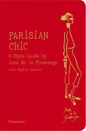 Parisian+Chic - фото 1