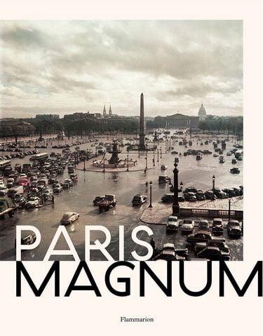 Paris+Magnum - фото 1