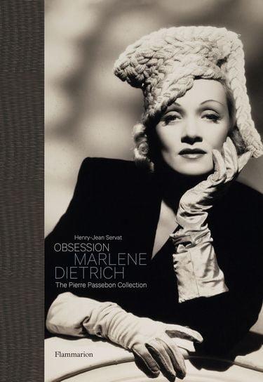 Obsession%3A+Marlene+Dietrich - фото 1