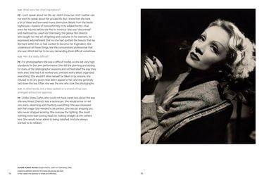 Obsession%3A+Marlene+Dietrich - фото 3