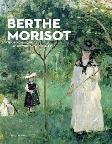 Berthe+Morisot - фото 1