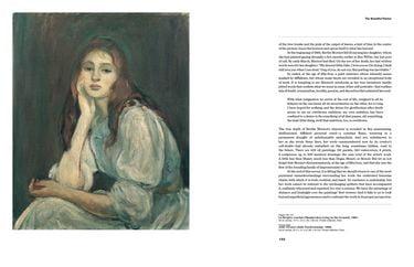 Berthe+Morisot - фото 3